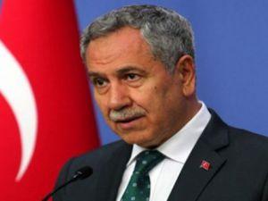 Bülent Arınç'tan istifa eden milletvekillerine fırıldak göndermesi!