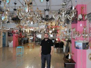 Selen Aydınlatma Osman Kavuncu Caddesi Kocasinan Kayseri