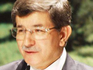 Dışişleri Bakanı Ahmet Davutoğlu İsrail'in özür dilemesiyle ilgili olarak