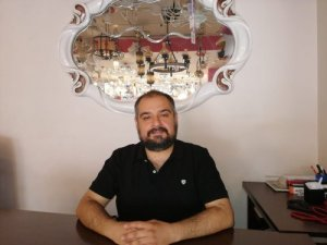 Kayseri Osman Kavuncu Caddesi Selen Elektrik Aydınlatma