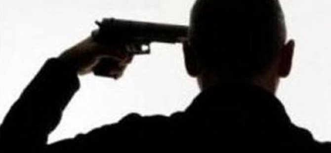 Tomarza'da kendini vuran 70 yaşındaki adam hayatını kaybetti