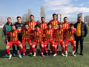 Antrenör Orhan Uluçay: