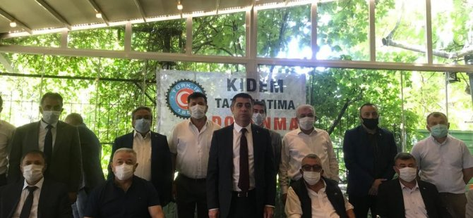 Türk-İş: Fatura işçiye kesiliyor Kıdem tazminatı hakkımız