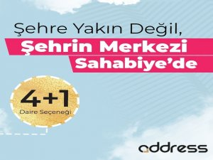 address sahbiye'de