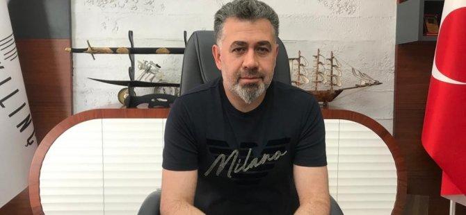 """Sedat Kılınç: """"konut kredisi hakkında açıklama yaptı"""""""