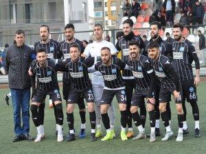 Develispor Kulüp Başkanı Kabak, bazı oyuncularına transfer teklifi gelmesine tepki gösterdi