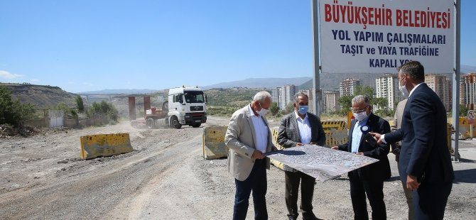 Kayseri Büyükşehir-Talas el ele