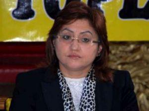 Aile ve Sosyal Politikalar Bakanı Fatma Şahin'den kadro müjdesi