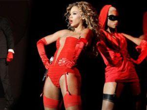 Beyonce nasıl 27 kilo verdi?