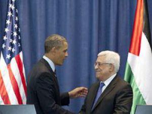 ABD Başkanı Obama, bağımsız ve egemen bir Filistin devleti vurgusunda bulundu