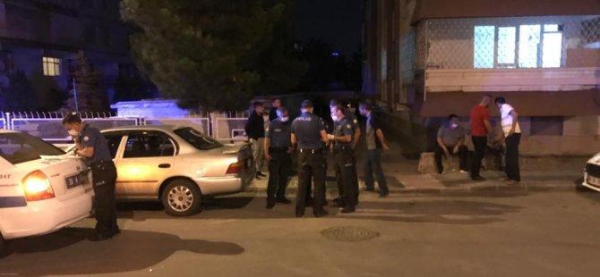 Mevlana'da 72 yaşındaki adam evinde ölü bulundu