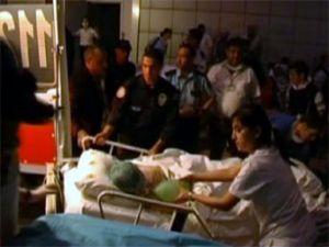 Devlet Hastanesi'nde 9 kişinin ölümüyle neticelenen yangın