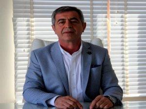 İYİ Parti Kayseri Büyükşehir Belediye Meclis Üyesi Kazım Yücel Kurban Bayramınız Mübarek olsun