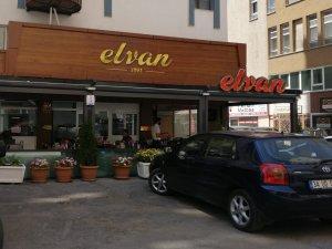 Elvan Lokantası Kurban Bayramınız Mübarek Olsun
