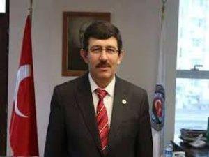 Bünyan Ziraat Odası Başkanı Lütfü ÖZSOLAK Kurban Bayramınız Mübarek Olsun