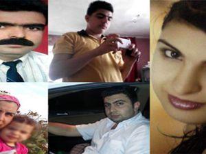 Kız Kaçırma Vahşeti  2 Yaralı  4 Ölü