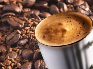 Kahve içmenin sağlık için yararlı olduğunu gösteren bazı araştırmalar tıklayın