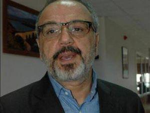 Sırrı Sakık'tan Bahçeli'ye Sen Öcalan'ın Paltosunu Asarsın Ancak: