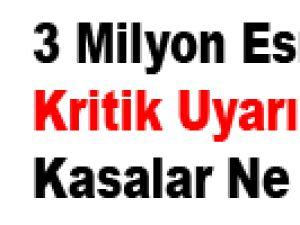 3 Milyon Esnafa Kritik Uyarı Yazar Kasalar Ne Olacak?