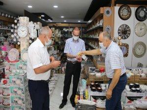 Yahyalı Belediye Başkanı Öztürk'ten kurallara uyun çağrısı