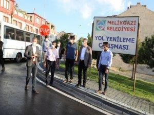 """""""Eskişehir bağları gece kondu önleme Bölgesindeyiz"""""""