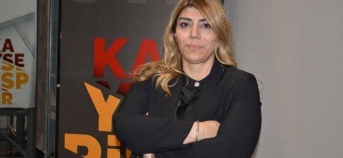 Kayserispor'un Ne yazık ki eski borçları çıktı