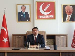 Önder Narin, yazar müsveddesi Özdil'e seslendi
