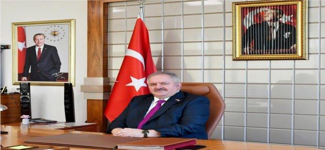 """Nursaçan, """"Hükumetin reformlara devam etmesi en önemli beklentimizdir"""""""
