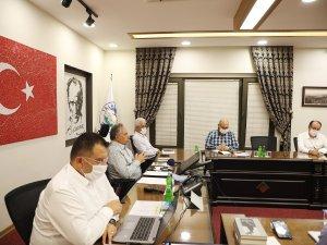 Talas Belediyesi Tablet Desteğinde Bulunuyor