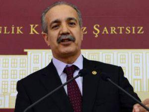 AK Parti'ye geçeceği iddia edilen CHP Adıyaman milletvekili Salih Fırat'a partisinden ağır tepkiler geldi