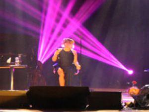 Ankara'da Sezen Aksu Sevenlerine Müzik Ziyafeti Verdi-Video