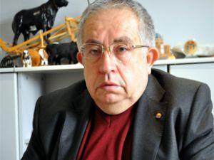 Ticaret Borsası Başkanı Şaban Ünlü 18 Mart Çanakkale Şehitleri mesajı yayınladı