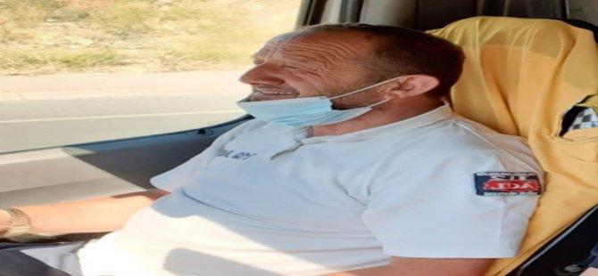 Kayseri'de Ambulans şoförü koronavirüse yenik düştü