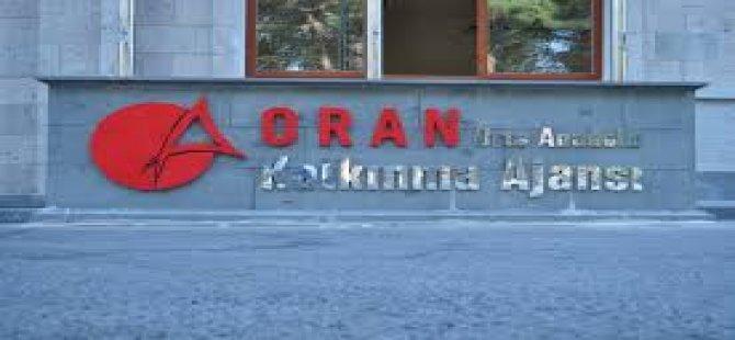 Kayseri'de Orta Anadolu Kalkınma Ajansı Personel Alımı Yapacak