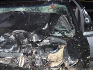 Korkunç trafik kazası: 4 ölü