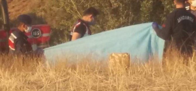 Bünyan'da traktörün altında kalan adam öldü