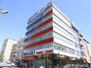 Melikgazi'den yeni sosyal tesis