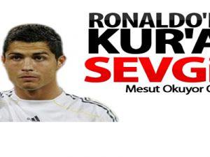 Real Madrid'in Yıldız Futbolcusu
