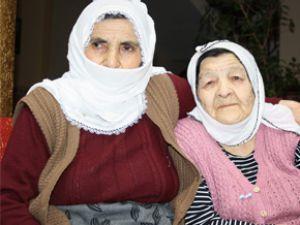 KAYSERİ'DE HUZUREVİ SAKİNLERİ MORAL BULDU