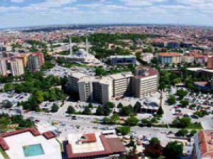 Konya Ankara'da Tanıtılacak