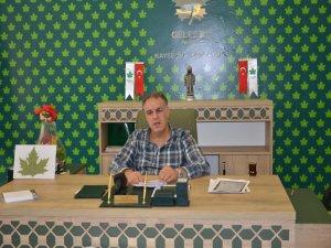 Arslan: Bizleri birleştirmesi gereken Cumhuriyet Bayramında bile ayrımcılığa maruz kaldık