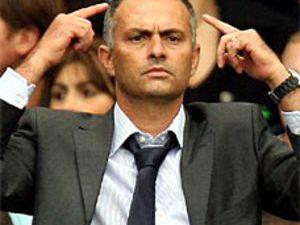 Mourinho 5 Kişilik Kafilesiyle Kayseri'de!