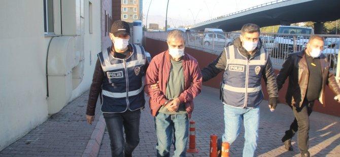 İş adamını silahla vurarak yaralayan şahıs tutuklandı