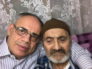 Başkan Öztürk'ün Babası Mahmut Öztürk hayatını kaybetti