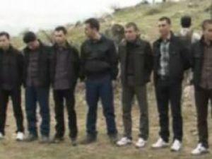 PKK tarafından kaçırılan asker teskeresini almaya hazırlanıyor