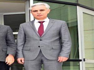 Kayseri OSB Müdürü Ali Yaprak Covid'e yakalandı
