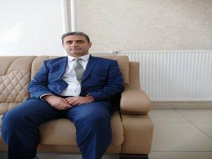 Kayseri Eczacılar Teknisyeni Derneği Başkanı Abdullah Turaç lütfen sesimizi duyun