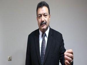 Lokantacılar Odası Başkanı Aydemir Kayserili esnaf zor durumda