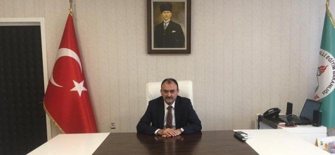 Kayseri İl Milli Eğitim Müdürü Ekinci, görevden alındı