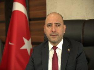 """Kayseri Ticaret Borsa Başkanı Bağlamış: """"Tarımdaki büyüme sevindirdi"""""""